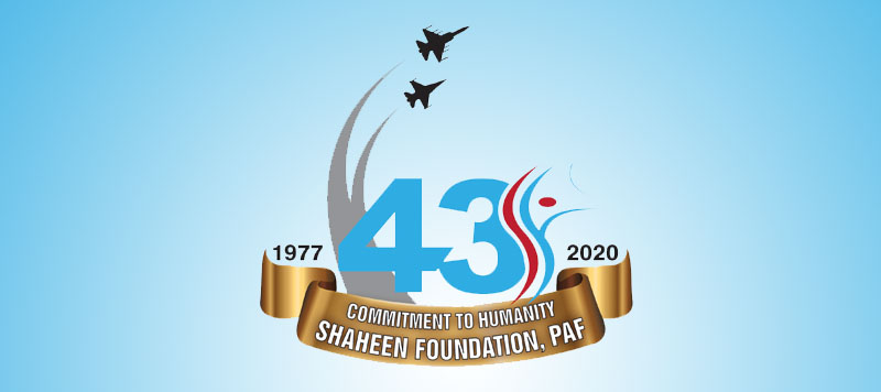 Shaheen foundation slider image 1